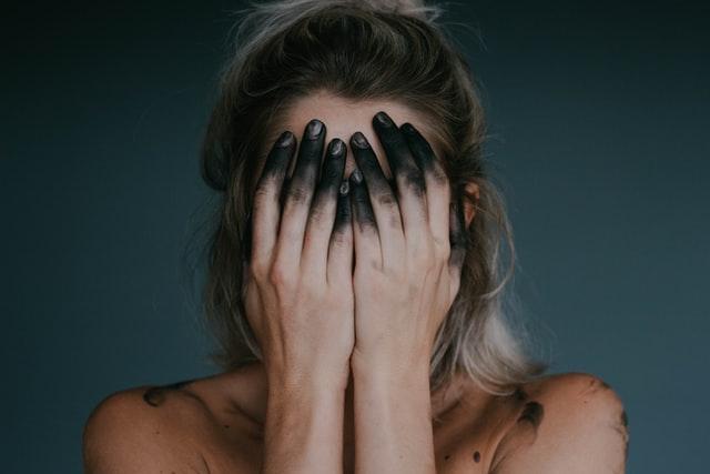 Burnout or Menopause?