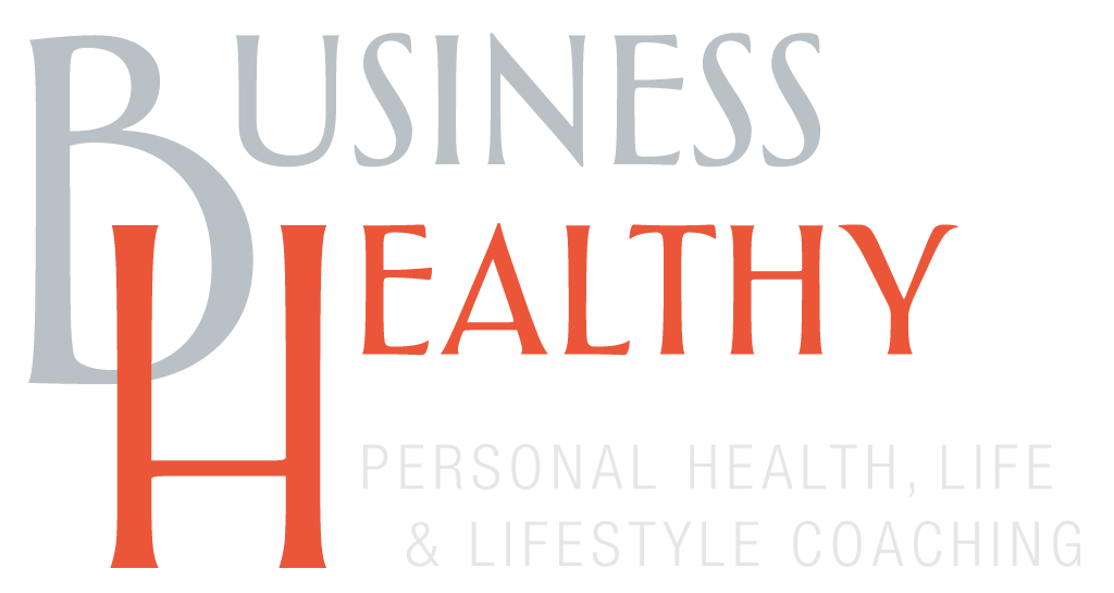 Business Healthy logo